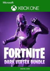 Buy Cheap Fortnite Bundle: Dark Vertex + 2000 V Buck XBOX ONE CD Key