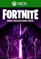 Buy Fortnite Dark Reflections Pack XBOX ONE CD Key