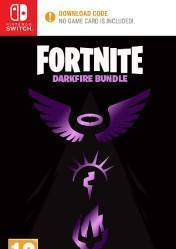 Buy Cheap Fortnite Darkfire Bundle NINTENDO SWITCH CD Key