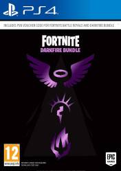 Buy Cheap Fortnite Darkfire Bundle PS4 CD Key
