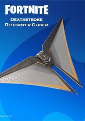 Buy Cheap FORTNITE Deathstroke Destroyer Glider PC CD Key