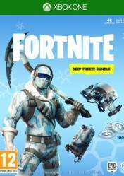 Buy Fortnite Deep Freeze Bundle XBOX ONE CD Key