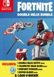 Buy Fortnite Double Helix Bundle Nintendo Switch