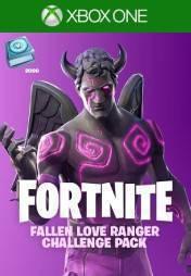 Buy Fortnite Fallen Love Ranger Challenge Pack Xbox One
