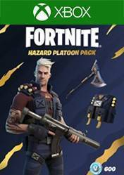 Buy Cheap Fortnite Hazard Platoon Pack XBOX ONE CD Key