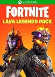 Buy Cheap Fortnite Lava Legends Pack XBOX ONE CD Key