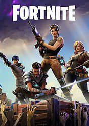 Buy Cheap Fortnite PC CD Key