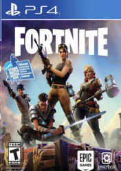 Buy Fortnite PS4 CD Key