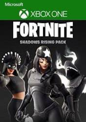 Buy FORTNITE SHADOWS RISING PACK Xbox One