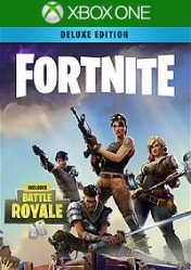 Buy FORTNITE STANDARD FOUNDERS PACK XBOX ONE CD Key