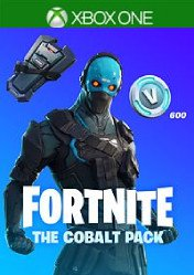 Buy Fortnite The Cobalt Pack XBOX ONE CD Key
