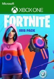 Buy Cheap Fortnite The Iris Pack XBOX ONE CD Key