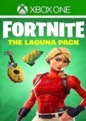 Buy Cheap Fortnite THE LAGUNA PACK XBOX ONE CD Key