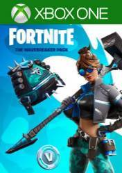 Buy Fortnite The Wavebreaker Pack + 600 V-Bucks Xbox One