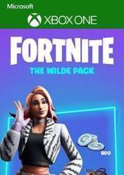 Buy Cheap Fortnite: Wilde Pack + 600 V-Buck XBOX ONE CD Key