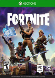 Buy Cheap Fortnite XBOX ONE CD Key