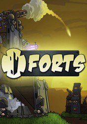 Buy Cheap Forts PC CD Key