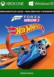 Buy Cheap Forza Horizon 3 Hot Wheels XBOX ONE CD Key