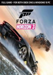 Buy Cheap Forza Horizon 3 Windows 10 PC CD Key
