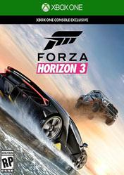 Buy Cheap Forza Horizon 3 XBOX ONE CD Key