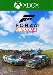 Buy Cheap Forza Horizon 4 Any Terrain Car Pack XBOX ONE CD Key