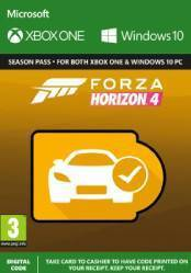 Buy Forza Horizon 4 Car Pass pc cd key