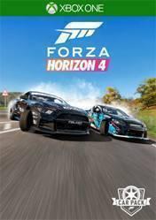Buy Cheap Forza Horizon 4 Formula Drift Car Pack XBOX ONE CD Key