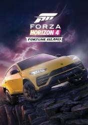 Buy Cheap Forza Horizon 4 Fortune Island PC CD Key