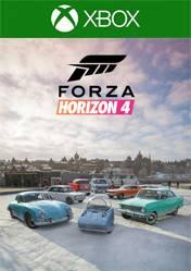 Buy Cheap Forza Horizon 4 Icons Car Pack XBOX ONE CD Key