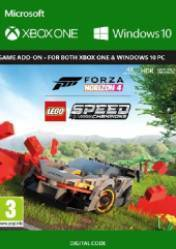 Buy Cheap Forza Horizon 4: Lego Speed Champions PC CD Key