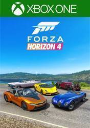 Buy Forza Horizon 4 Open Top Car Pack Xbox One