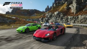 Forza Horizon 4 surpasses 7 million players
