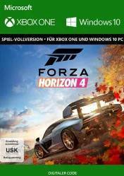Buy Forza Horizon 4 Windows 10 pc cd key