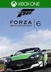 Buy Forza Motorsport 6 Ten Year Anniversary Car Pack Xbox One