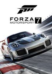 Buy Cheap FORZA MOTORSPORT 7 PC CD Key