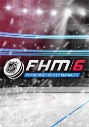 Buy Cheap Franchise Hockey Manager 6 PC CD Key