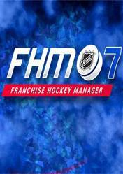 Buy Cheap Franchise Hockey Manager 7 PC CD Key