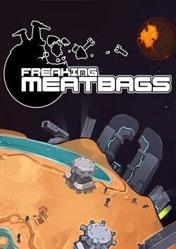 Buy Freaking Meatbags pc cd key for Steam