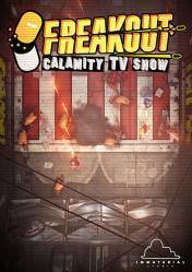 Buy Freakout: Calamity TV Show pc cd key for Steam