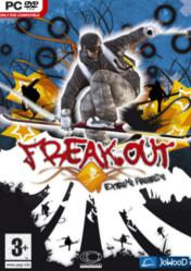 Buy Cheap FreakOut Extreme Freeride PC CD Key