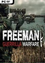 Buy Cheap Freeman: Guerrilla Warfare PC CD Key