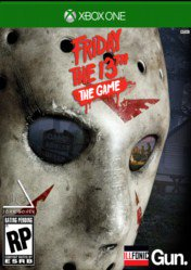 Buy Cheap Friday the 13th The Game XBOX ONE CD Key