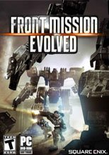 Buy Cheap Front Mission Evolved PC CD Key