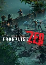 Buy Cheap Frontline Zed PC CD Key