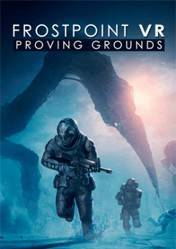 Buy Cheap Frostpoint VR Proving Grounds PC CD Key