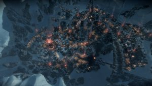Frostpunk adds a Photo mode and announce a Mac release for the 13th February 2019