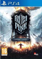 Buy Cheap Frostpunk CONSOLE EDITION PS4 CD Key
