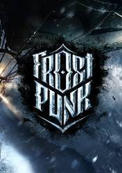 Buy Frostpunk pc cd key for Steam
