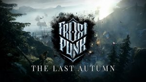 Frostpunk reveals date, details and trailer of its first DLC: The Last Autumn