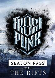 Buy Cheap Frostpunk: Season Pass PC CD Key